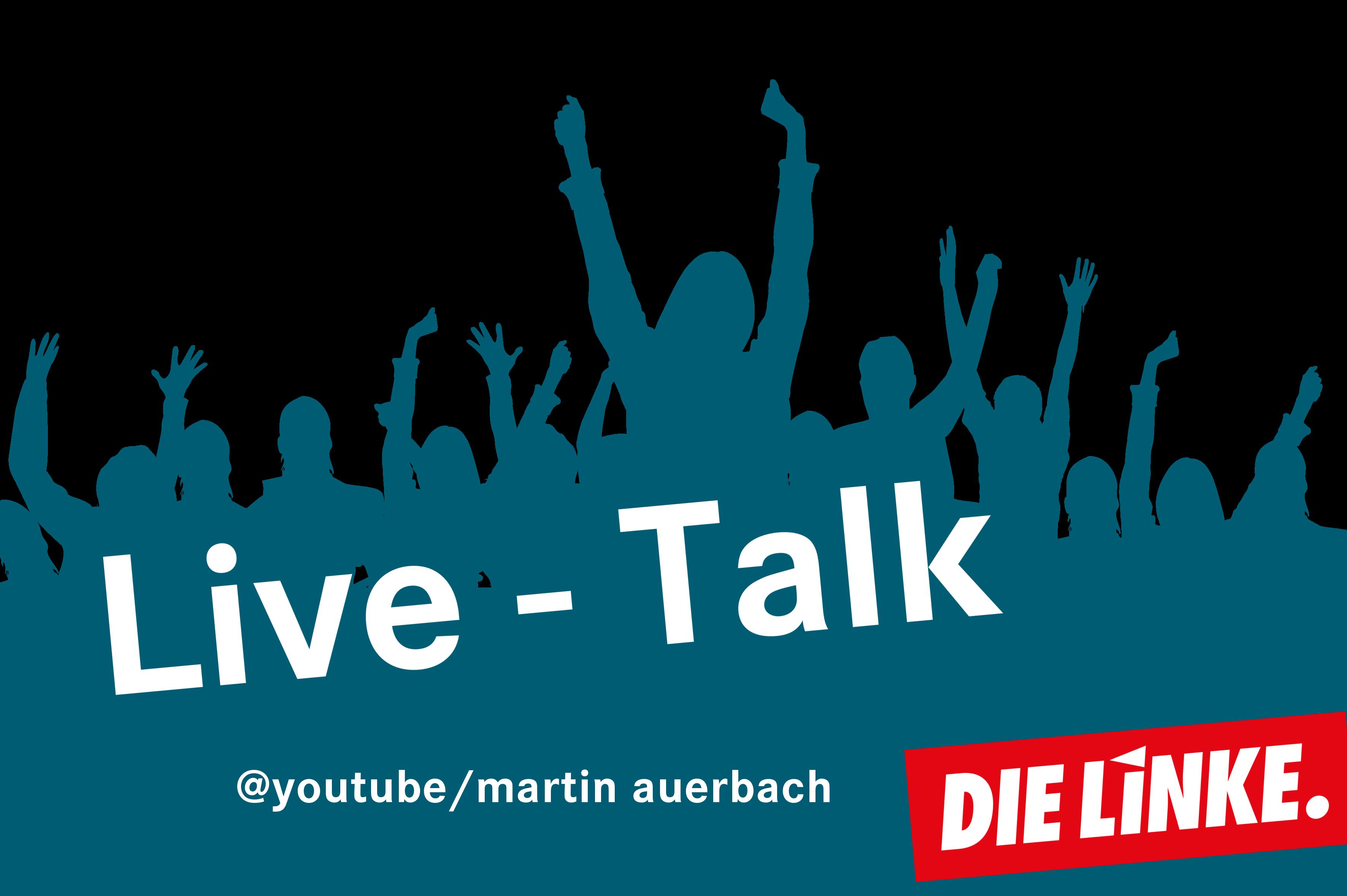 Live – Talk
